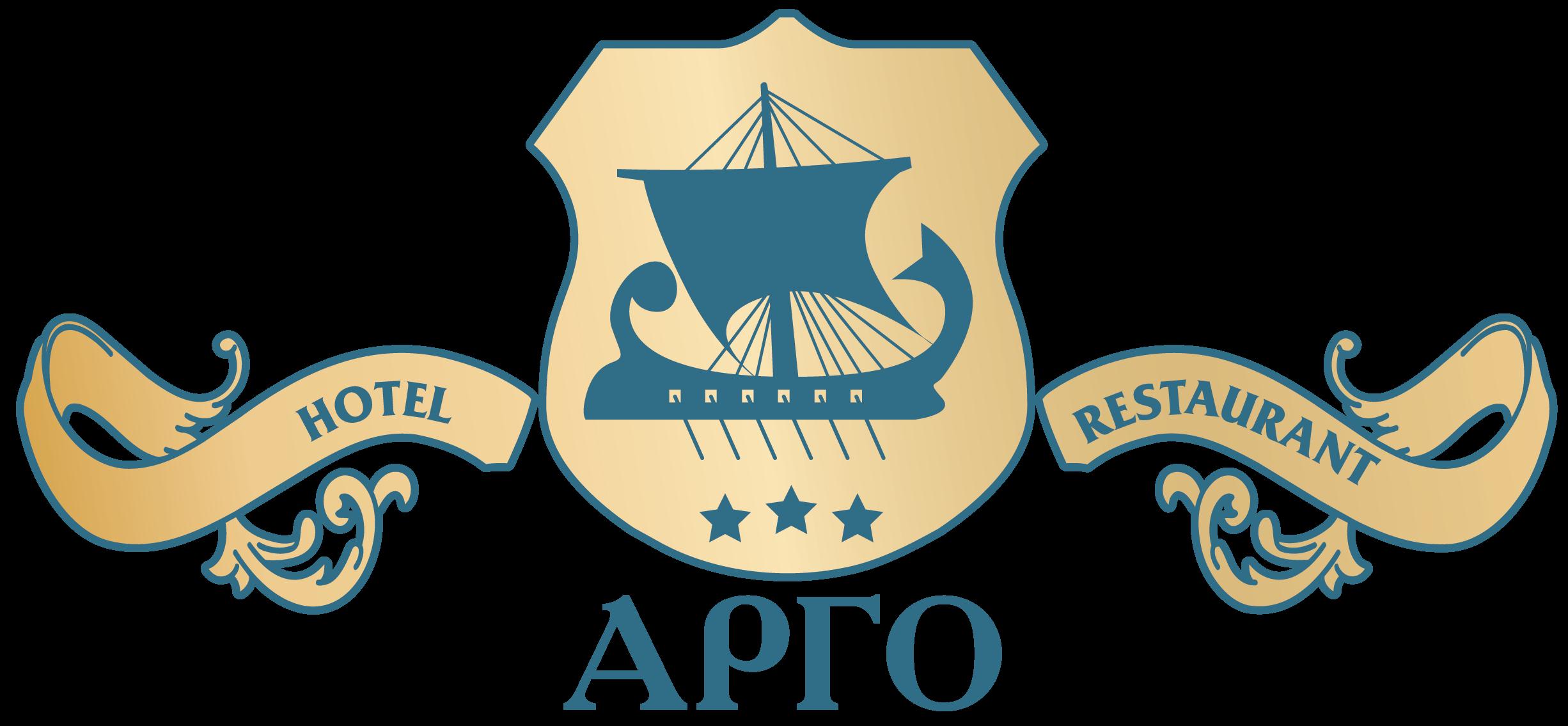 Логотип «Арго»